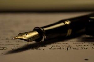 artikel-schrijf-pen