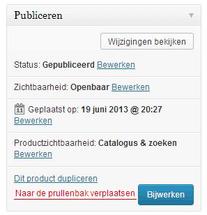 catalogus-zichtbaarheid