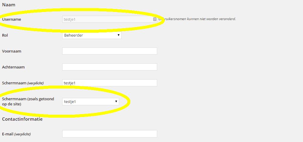 schermnaam-username-veranderen