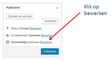 bericht-inplannen-wordpress