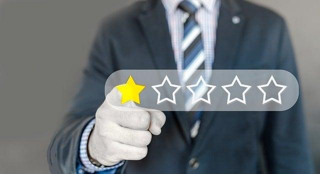 beoordeling beste WordPress webhost
