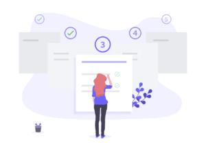 Kiezen van een thema - WordPress thema installatie